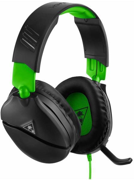 Turtle Beach Recon 70 Xbox One schwarz