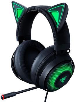 Razer Kraken Kitty Edition Black