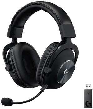 Logitech G Pro Lightspeed Gaming Headset