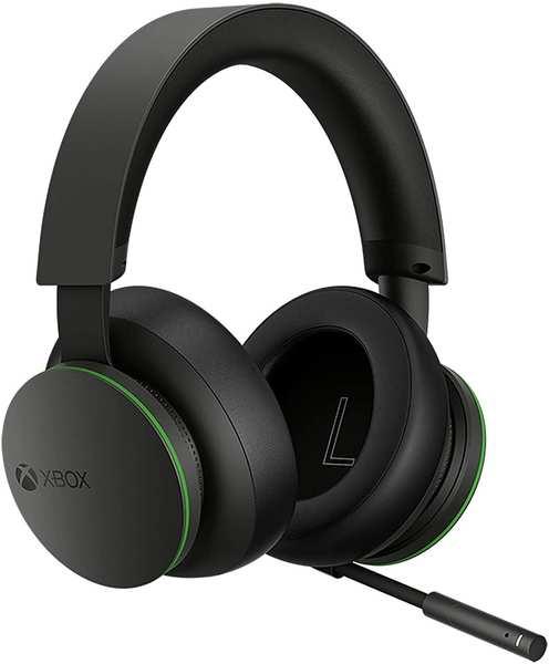 Microsoft Xbox Wireless Headset