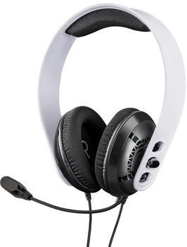 Raptor Gaming PS5/PS4 H200 weiß/schwarz