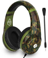 Stealth by Accessories 4 Technology Stealth XP Cruiser Stereo Gaming Headset