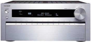 Onkyo TX-NR3030 silber