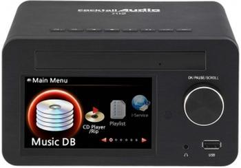 Cocktail Audio X12 2000 GB