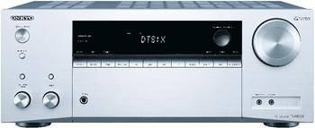 Onkyo TX-NR555 (Silber)