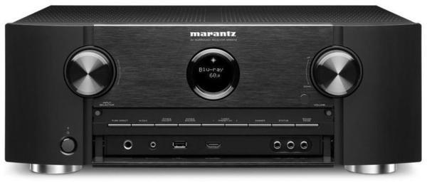 Marantz SR6012 (schwarz)