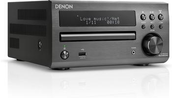 Denon RCD-M41 schwarz