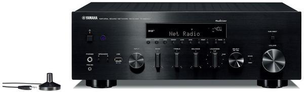 Yamaha R-N803D (schwarz)
