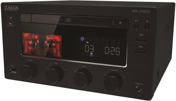 Taga Audio HTR-1000CD