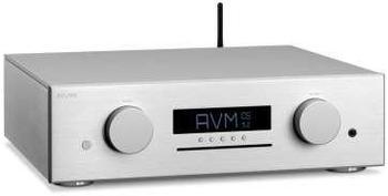 AVM Audio Evolution CS 5.2 (silber)