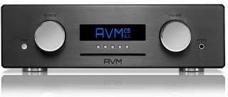 AVM Audio OVATION CS 8.2 (schwarz)