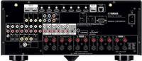 Yamaha RX-A2080 schwarz