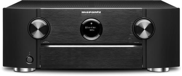 Marantz SR6013 (schwarz)