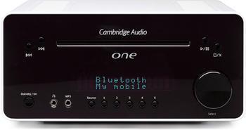 Cambridge Audio One weiß