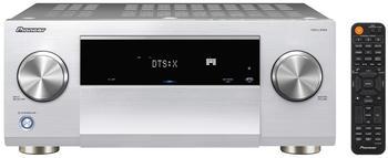 Pioneer VSX-LX504 (silber)