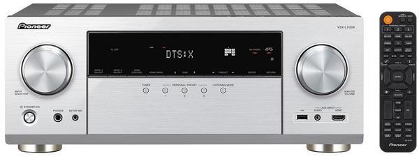 Pioneer VSX-LX304 (silber)