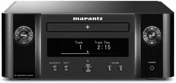 Marantz Melody M-CR412 (schwarz)