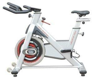 AsVIVA Indoor Cycle Cardio VIII HIGH END Real Cycle
