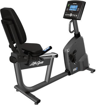 Life Fitness RS1 Go