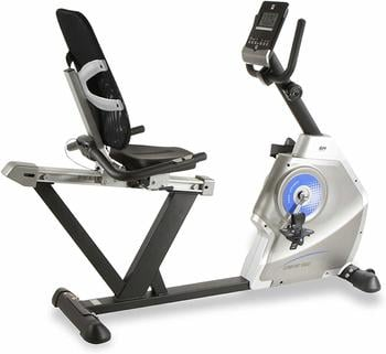 BH Fitness Comfort Ergo H852
