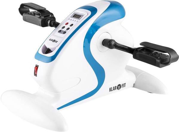 Klarfit Cycloony white/blue