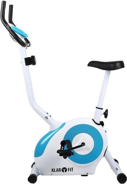 Klarfit Mobi FX 250 Fahrrad-Heimtrainer Ergometer