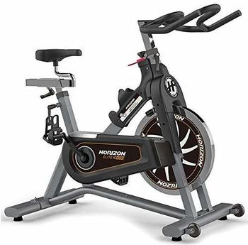 Horizon Fitness Elite IC4000 schwarz/grau