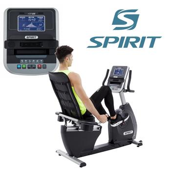 Spirit Fitness XBR-25