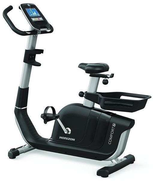 Horizon Fitness Comfort 7i Viewfit schwarz