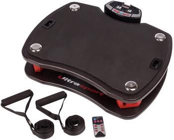 ultrasport-vibrationsplatte-vp-400-3d-schwarz
