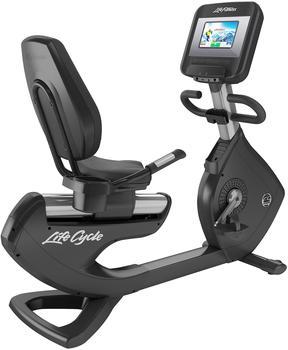 Life Fitness PCSRI Platinum Inspire