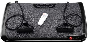 AsVIVA Vibrationsplatte & Vibrationstrainer V9