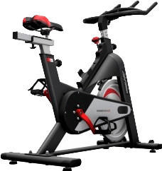 Life Fitness IC1 (2017)
