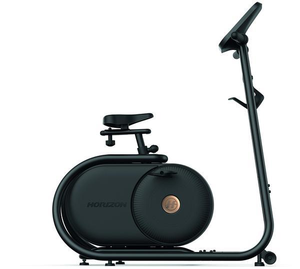 Horizon Fitness Citta BT5.0 schwarz