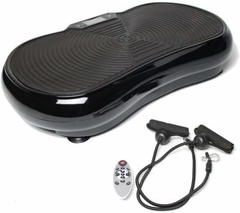 Bluefin Ultra Slim Vibration Plate