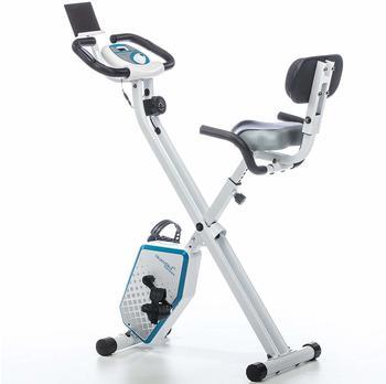 skandika Foldaway X-1000 Plus Fitnessbike