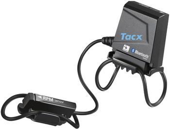 Tacx Smart Sensor ANT+ und Bluetooth Geschwindigkeits- und Trittfrequenzsensor 2018 Zubehör Rollentrainer