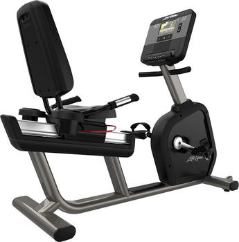 Life Fitness Club Series + Liegeergometer (2017)