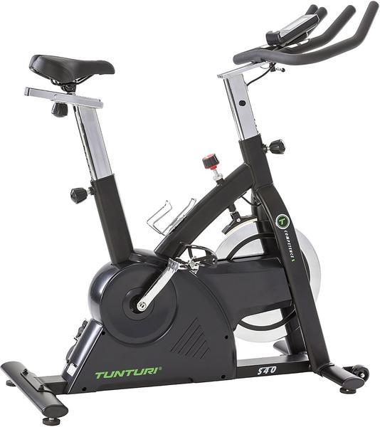 Tunturi S40 Indoor Cycle Competence