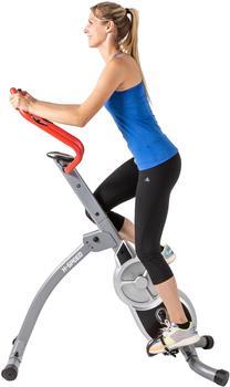 Motive Fitness by U N O MOTIVE FITNESS by U.N.O. Speedbike XSpeed