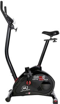 CHRISTOPEIT Sport® Ergometer AX 3 black edition schwarz