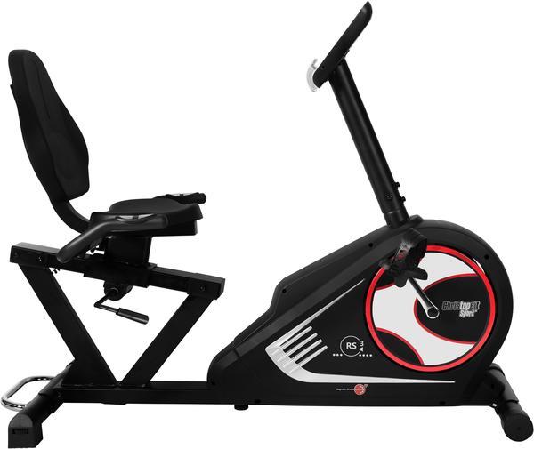 CHRISTOPEIT Sport® Sitz-Ergometer RS 3