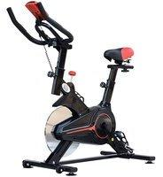 Homcom Indoor Cycling Bike Trainer Home Gym Fahrradtrainer Fitnessfahrrad