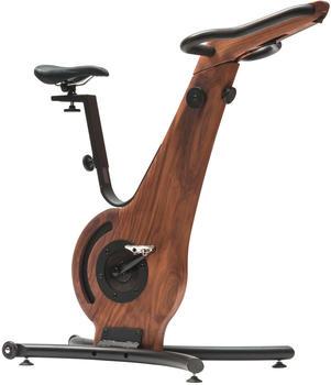 NOHrD Bike-Fahrradergometer, Nussbaum