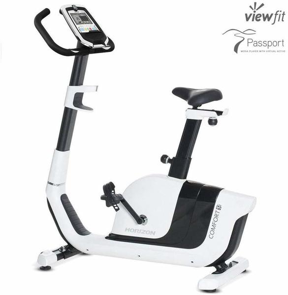Horizon Fitness Ergometer Comfort 5i, Viewfit