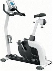 ERGO-FIT Cycle 4000 MED schwarz/weiß