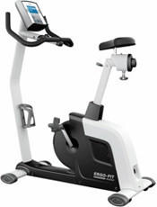 ERGO-FIT Cycle 4000 schwarz/weiß