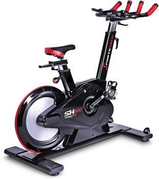 sportstech-speedbike-sx600-7-android-konsole-schwarz