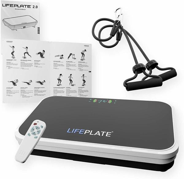 Maxxus Vibrationsplatte Lifeplate 2.0