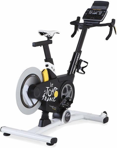 Pro Form Fitnessrad »Tour de France 2.0«